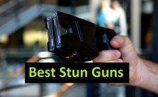 Buy Best Stun Guns Today