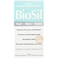 BioSil Hair Beauty Proteins