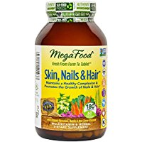 MegaFood Skin, Nails & Hair Vitamins