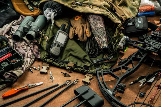 Outdoor Hunting Gear