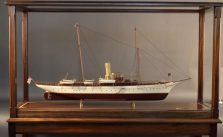 The Allure of Antique Ships