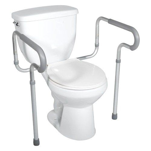 Best Toilet Safety Frames