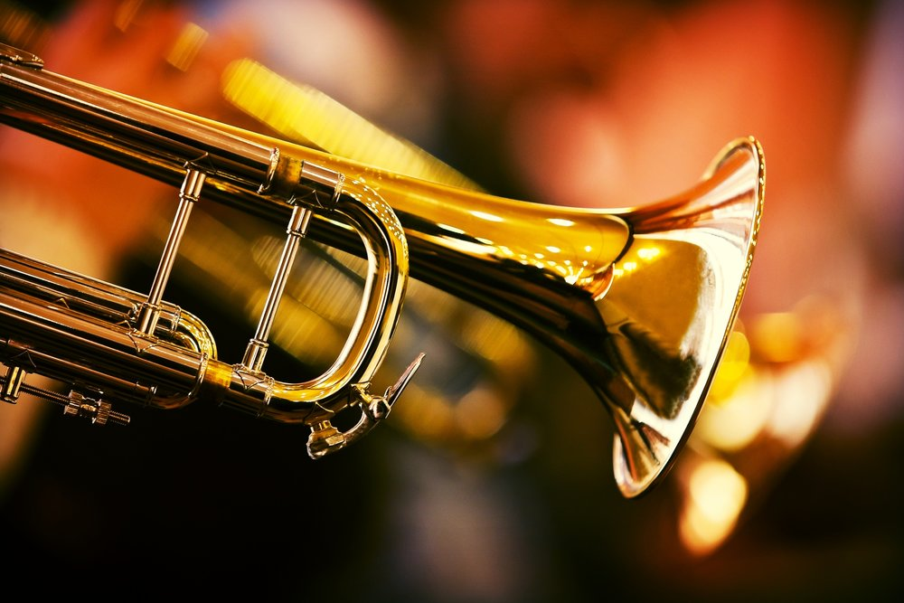 What is trumpet?