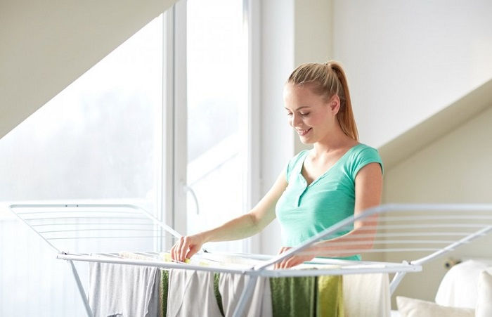5 Best Clothes Drying Racks to Save Space & Money