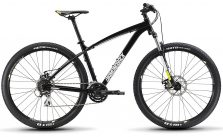 Diamondback Bicycles Overdrive 29er Complete READY RIDE Hardtail Mountain Bike