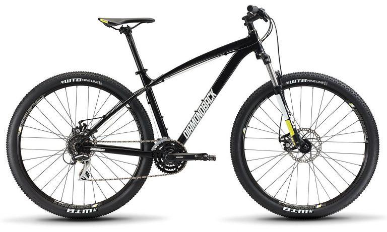 5 Best Mountain Bike Reviews-Buyer Guide  2021