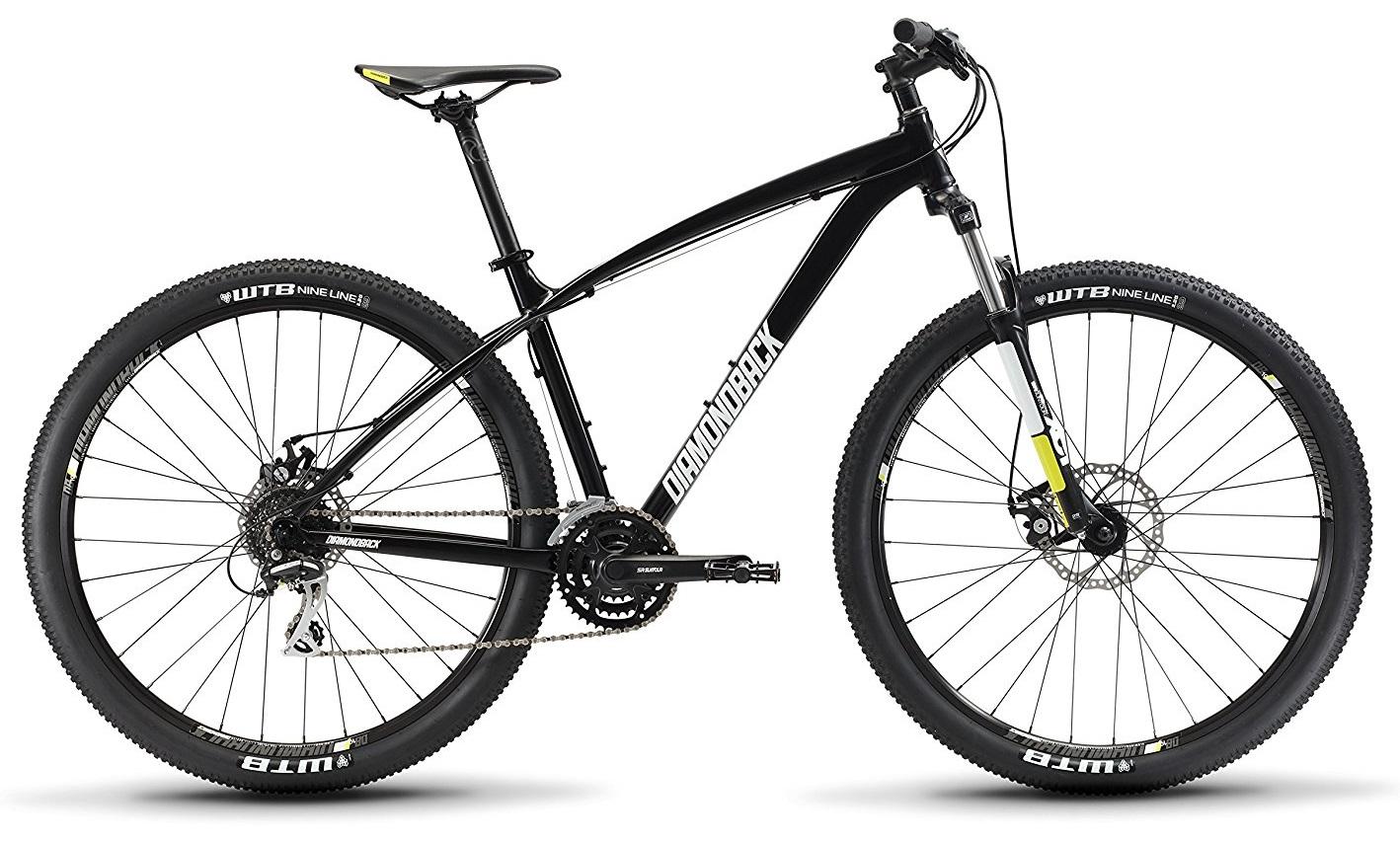Diamondback Bicycles Overdrive 29er Complete READY RIDE Hardtail Mountain Bike