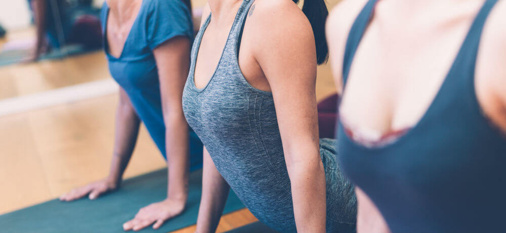 Physical Activities After a Breast Augmentation