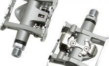Shimano PD-M324 Clipless/Clip Pedals