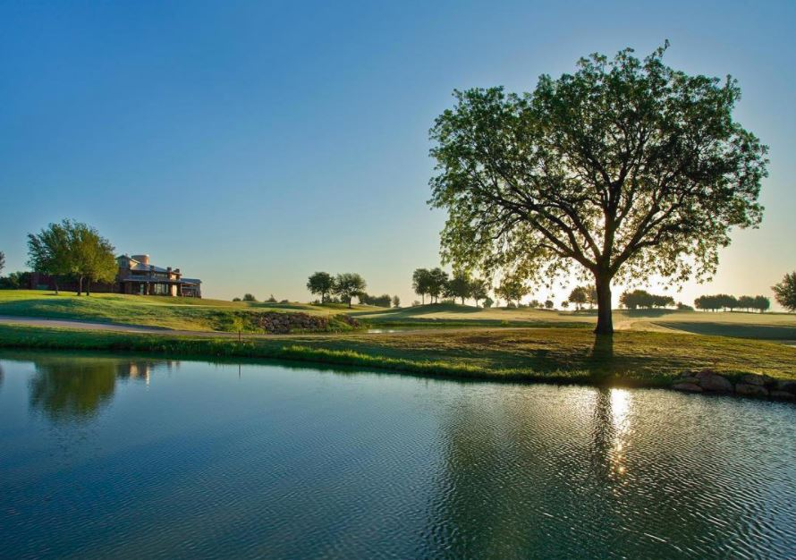 Teravista Golf Courses near Austin TX