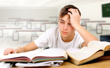 Reduce School-related Stress