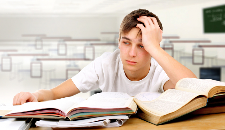 Tips on How to Reduce School-related Stress