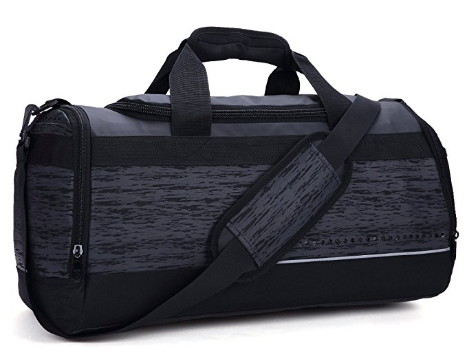 Mier Gym Duffle Bag