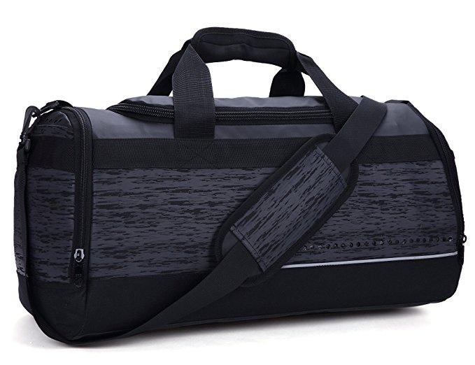 Mier Gym Duffle Bag