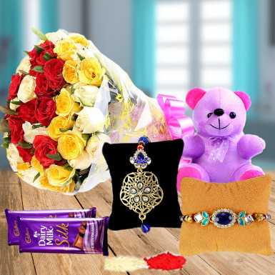 choose best Rakhi gifts