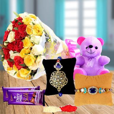 choose best Rakhi gifts