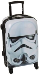 American Tourister Star Wars Carry On Luggage