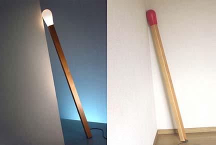 Cool Giant Match Light