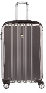 Delsey Helium Aero Carry On Luggage