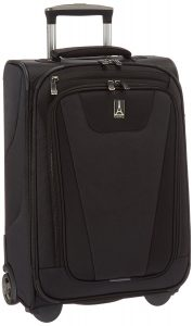 Travelpro Maxlite Carry On Luggage
