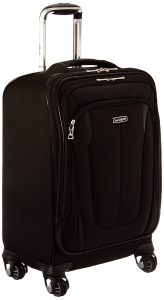 Samsonite Silhouette Carry On Luggage