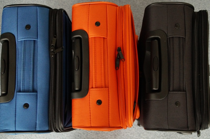 13 Best Carry On Luggage Reviews-Buyer Guide (Updated Apr, 2021)