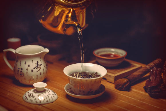 Healing Benefits Of Tea: Adopt For Medicinal Solutions