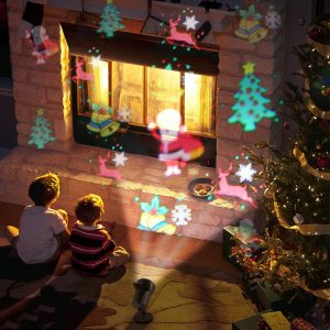 Best instecho Christmas Led Projector Light