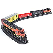 Bachmann Rail Chief Ready To Run Electric Train Set