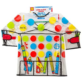 ALEX Toys Artist Studio Long Sleeve
