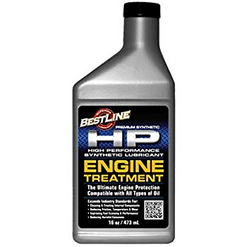 BestLine High Performance Engine Treatment