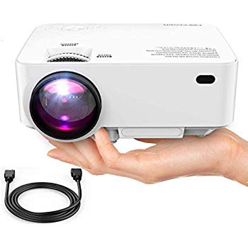 DBPOWER Mini Projector