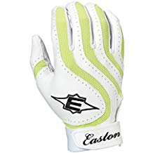 Easton Synergy Fastpitch Batting Gloves Womens BK/OP