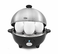Elite Cuisine EGC-508 Egg Poacher