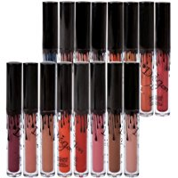 Froomer 16 Colors Waterproof Lip Gloss