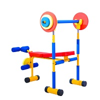 Kinbor Fun and Fitness Exercise Equipment for Kids