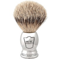 100% Silvertip Badger Bristle Shaving Brush