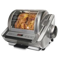 Ronco Inventions ST4000 Showtime Indoor Rotisserie
