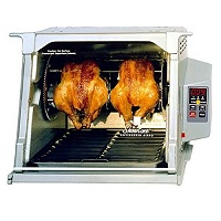 Showtime Rotisserie Platinum Edition