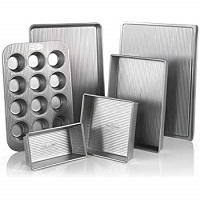 USA Pan Bakeware Aluminized Steel