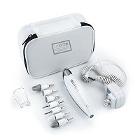 UTILYZE Professional Electric Manicure & Pedicure Set