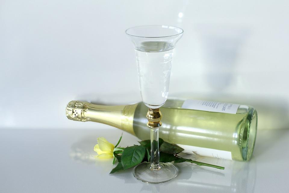 Perfect Wine Bottle