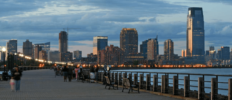 Exotic places to enjoy in New Jersey
