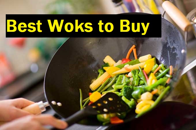 5 Best Woks Reviews & Buyer Guide Jan, 2021