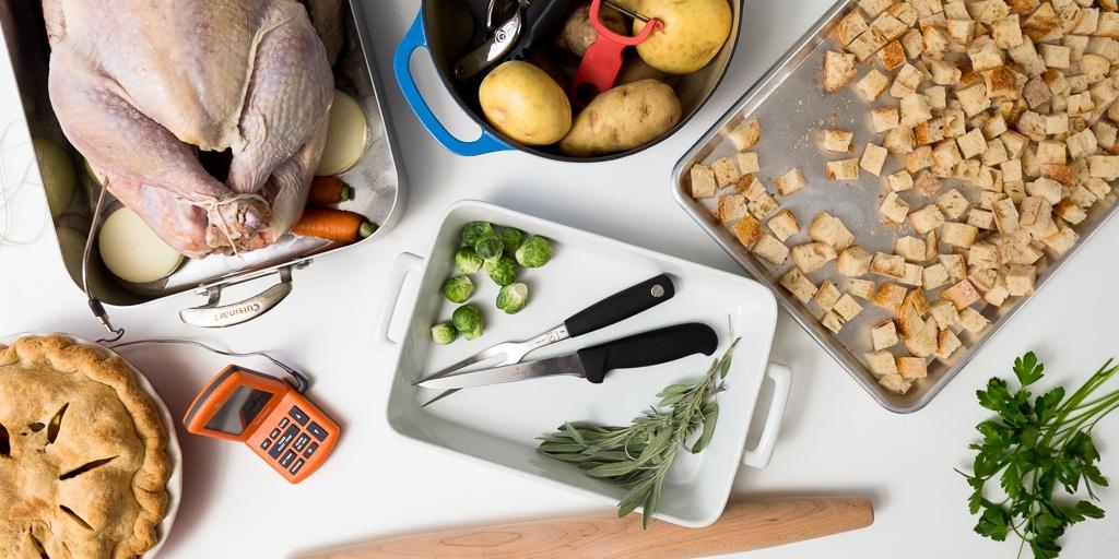 Kitchen Gadgets Thanksgiving Day