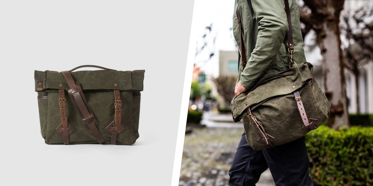 Messenger Bags for Men Buyer Guide