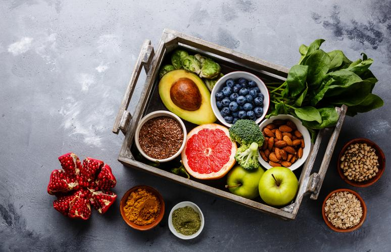 Nutritional Health And Dieting