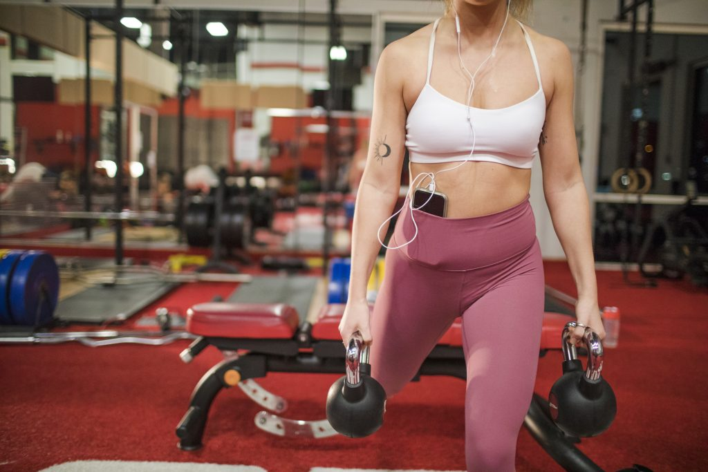 Physical Fitness Lifestyle Workouts