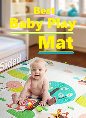 Best Baby Play Mat and Activity Gym