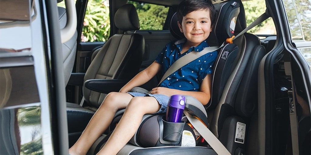 Toddler Booster Car Seat Reviews